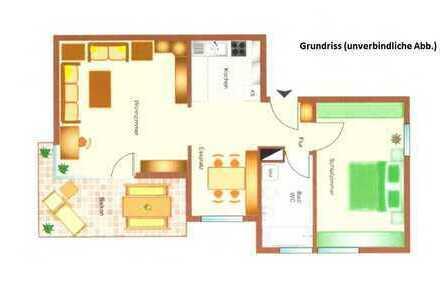 Sehr schöne 2,5-Zimmer Wohnung in bevorzugter Wohnlage in Böblingen