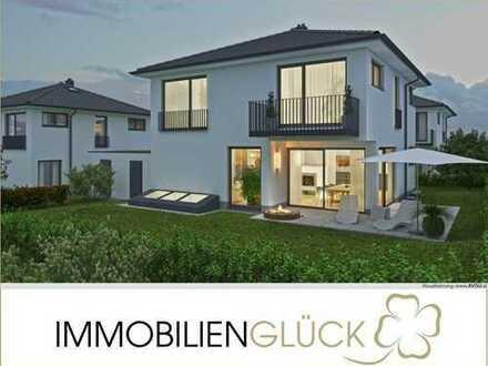 NEUBAU: Traumhaftes Einfamilienhaus mit Luxusausstattung - 4 Zimmer mit Hobbyraum