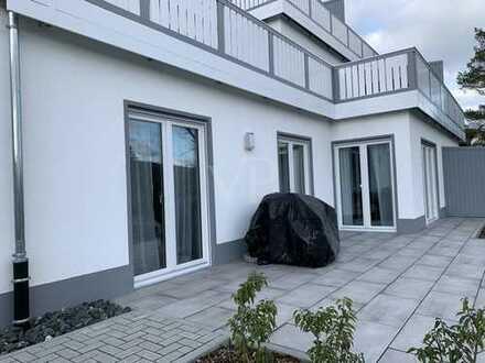 Wurderschöne Eigentumswohnung am Schloßberg in Dillenburg