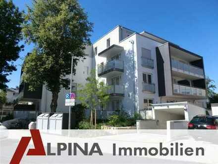 Dachterrassenwohnung in der City! Moderne 3-Zi Wohnung - zentral und trotzdem ruhig!
