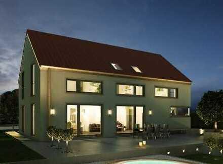 Anspruchsvolles Wohnen in bester Lage mit viel Natur direkt vor der Haustür !!