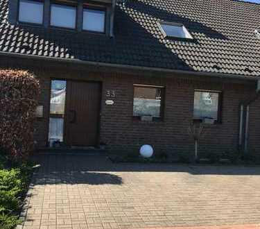 Schönes, geräumiges Haus mit vier Zimmern in Krefeld, Fischeln