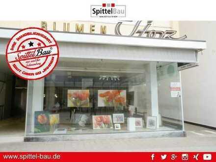 Ladengeschäft in 1A-Lage in der Schramberger Fußgängerzone zu vermieten!