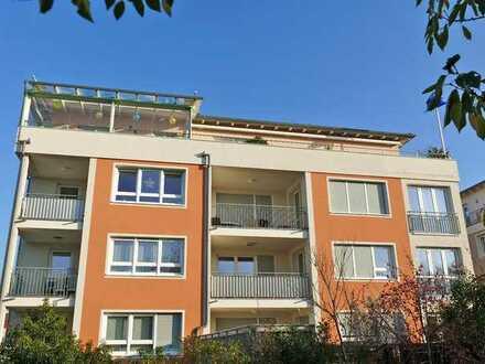 ALS KAPITALANLAGE! - Exklusives Penthouse mit großer Dachterrasse in sehr guter Lage!