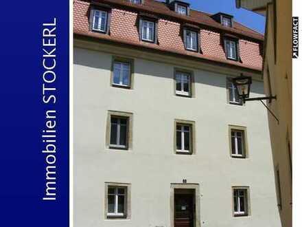 ***Traumhafte Zweizimmerwohnung mit Balkon - Nähe Arnulfsplatz - RGBG***