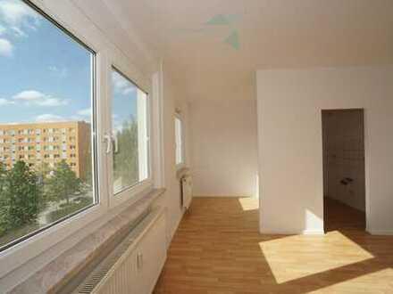 Coole Single-Wohnung mit neuer Einbauküche