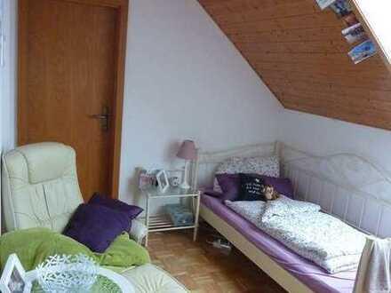 Vermiete an eine Studentin 1 Zimmer in 4er WG in Regensburg Oberisling ab 01.06.2020 oder später