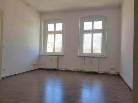 Bezugsfreie 3-Zimmerwohnung in der Altstadt!