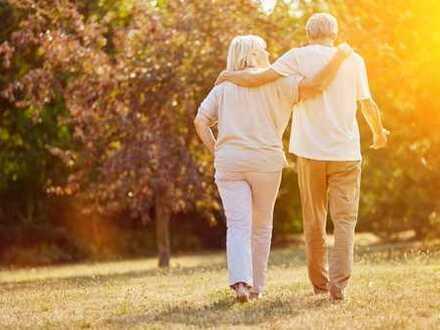 Anspruchsvolle Seniorenwohnungen mit Betreuungskonzept