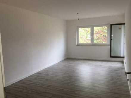 Hochwertig sanierte 2 Raum-Wohnung