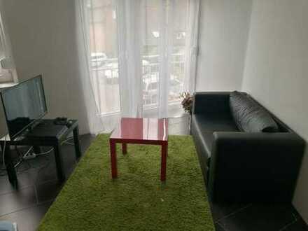 35m² WG-Zimmer ab sofort, zentral Botnang-Stuttgart (für 1 oder 2 Personen)