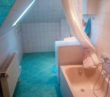 Ruhiges, helles Zimmer in CB-Ströbitz sucht ruhige/n NR Mieter/in