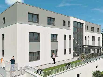5-Zimmer Penthouse-Wohnung Nr. 08 (2.OG links) - Perfekte Neubau Stadtwohnung - barrierefrei