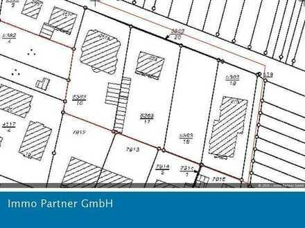 """Verkauf von voll erschlossenem Baugrundstück am Ortseingang von Bellheim """"Süd"""""""
