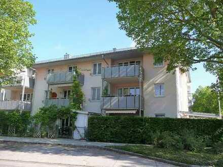 Engel & Völkers: Schmuckstück! Zentral gelegenes 1-Zi.-Appartement in Dachau!