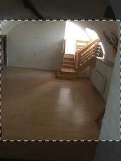 Gepflegte 1-Zimmer-Wohnung mit Einbauküche in Pfullendorf