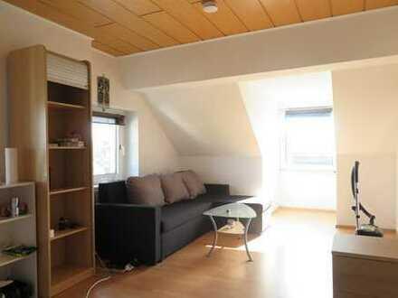 Möblierte Single-Wohnung in Bochum-Linden ab sofort!