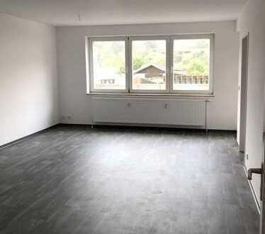 Renovierte 2-Zimmer-Wohnungen mit Balkon in Blumenthal