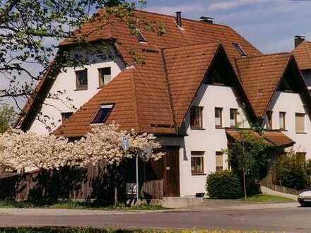 Exklusive 3 oder 4 Zimmerwohnung mit Garten am Kuhsee