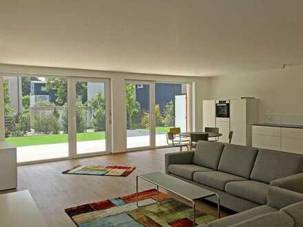 Raum für anspruchsvolle Wohnwünsche