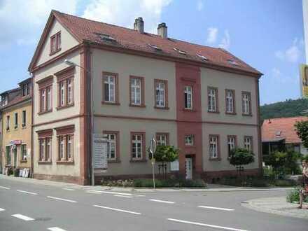Erdgeschosswohnung Blieskastel-Niederwürzbach