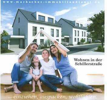 Exklusive Doppelhaushälften mit viel Platz für die große Familie / Neubau