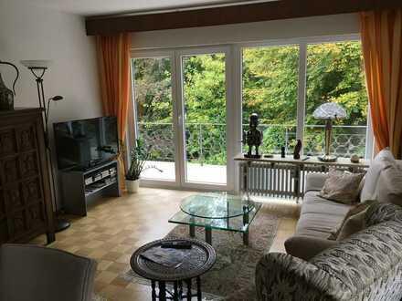 2,5 ZKB EG-Wohnung, Balkon, Einbauküche