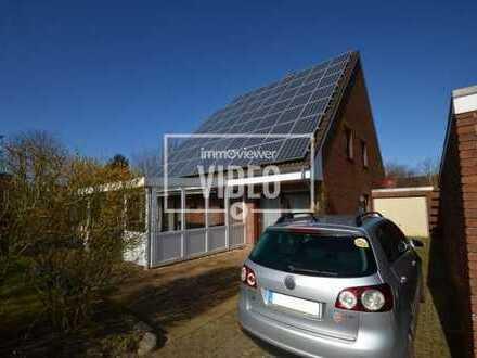 Großzügiges EFH mit Garage, überdachter Terrasse und Ausbaureserve