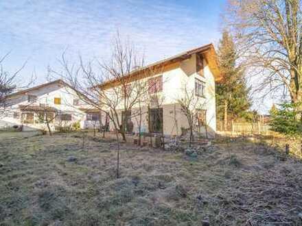 Jetzt kaufen später selber einziehen!Tolles Haus mit großem Grundstück zu Verkaufen!
