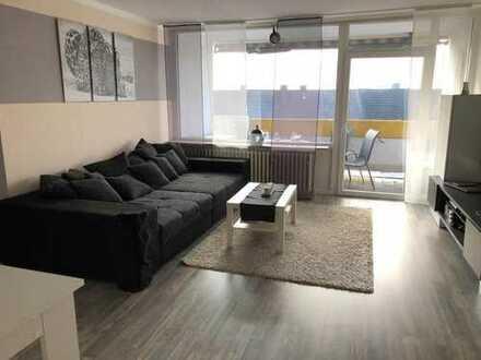 Attraktive 3-Zimmer-Wohnung mit Balkon und EBK in Bergisch Gladbach