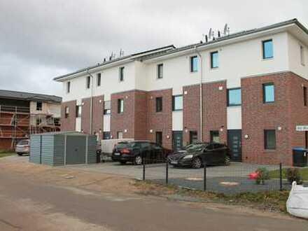 Neubau Reihenhaus in Harsefeld