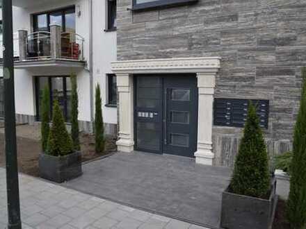 Neubau, hochwertige 3 Zi-Luxuswohnung im exklusiven MFH
