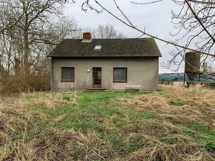 Volksbank Immobilien: Einfamilienhaus mit Remise in Dorum-Alsum ...