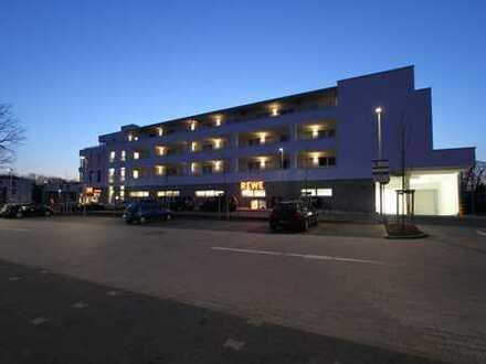 DIREKT VOM EIGENTÜMER! Neubau-2-Zimmer-Komfort-Whg. (Nr. 1.01) mit großer Süd-West-Terrasse