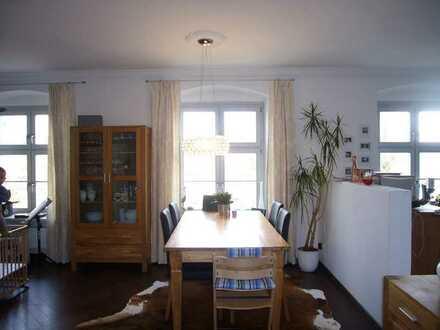 Elegante Wohnung in Ottobeuren's feinster Adresse!