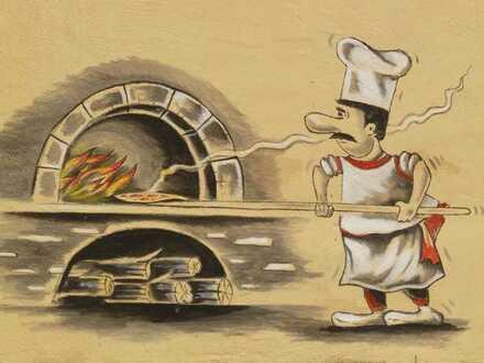 Pizzeria Ristorante in Top Lage Oberbayern neu zu verpachten