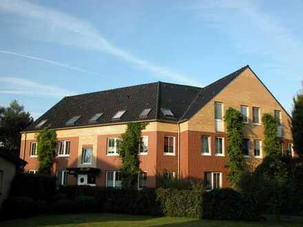 Wohnung im Architektenhaus in Dorsten- Holsterhausen