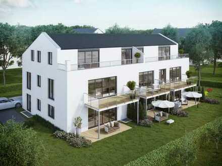 Wunderschöne Penthouse Wohnung im Herzen von Deggendorf