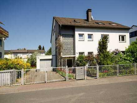 Mehrfamilienhaus in ruhiger Lage mit großem Garten im Herzen von Oberursel-Weißkirchen