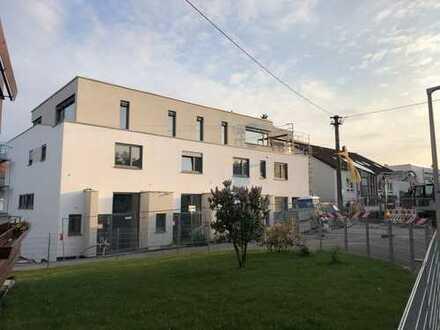 Architekten Reihenhaus in Bad Wimpfen - Erstbezug - 500 m zur neuen Lidl HV