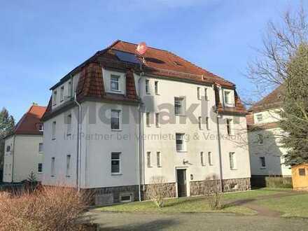 Vermietetes Single-Apartment in Freital als gute Kapitalanlage oder zum Eigennutz