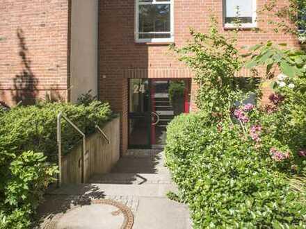 Exclusive 3,5 Zimmer Wohnung in ruhiger Seitenstraße