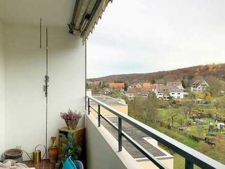 Kapitalanlage - gepflegte 2-Zi.Whg. mit Balkon + TG-Stellplatz in ruhiger Lage