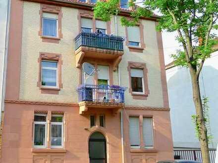8-Familienhaus in MA-Luzenberg