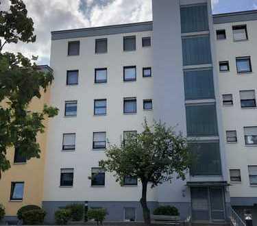 Möblierte 3,5-Zimmer-Wohnung in Schweinfurt / Deutschhof, inkl. EBK