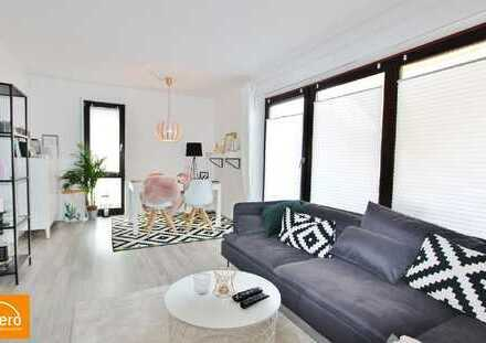 albero:) renovierte 2-Zimmer-Wohnung - viele Extras inklusiv