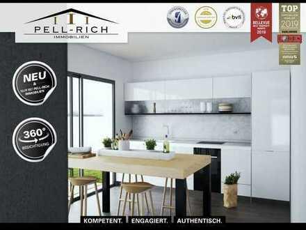Neubau Eigentumswohnungen für künftiges Wohnprojekt 2020 in Sinsheim