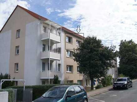 Helle, sonnige Eigentumswohnung in beliebter Erfurter Wohnlage