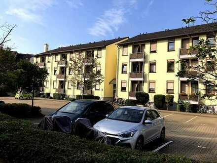 Klein, fein, mein - Apartment in Mz.-Laubenheim