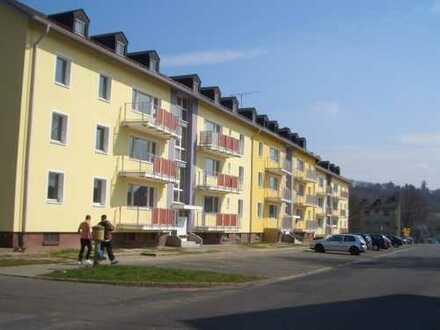 Helle und Geräumige 3 ZKB-Wohnung - Wohnberechtigungsschein erforderlich